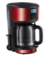 Russell Hobbs 20682-56 filterkohvimasin Legacy Red