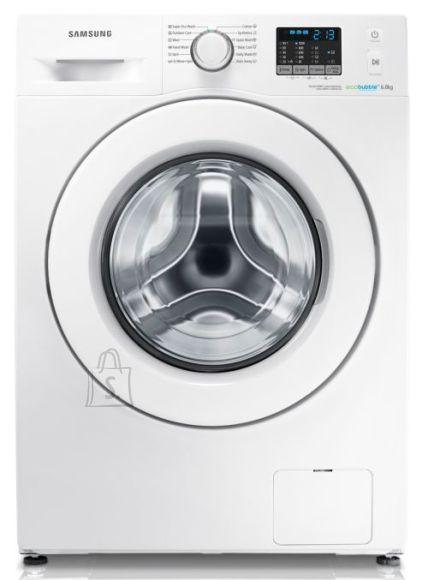 Samsung eestlaetav pesumasin 1000 p/min WF60F4E0W0W/LE