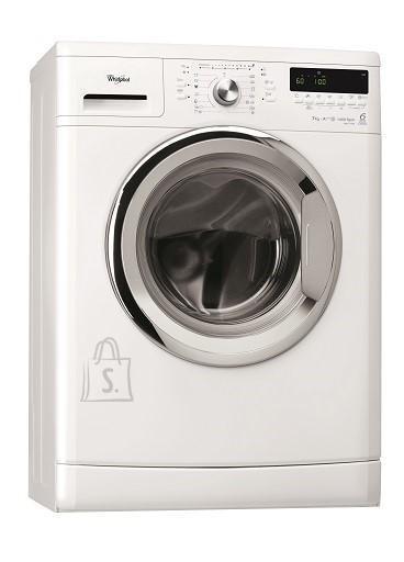 Whirlpool eestlaetav pesumasin AWO/C91400 1400 p/min