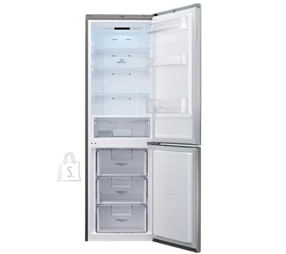LG külmik GBB539PZCWS 190 cm A+