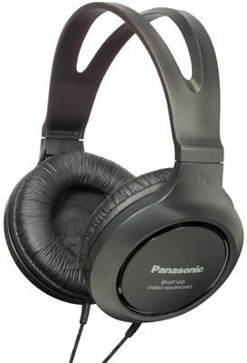 Panasonic kõrvaklapid RP-HT161E-K