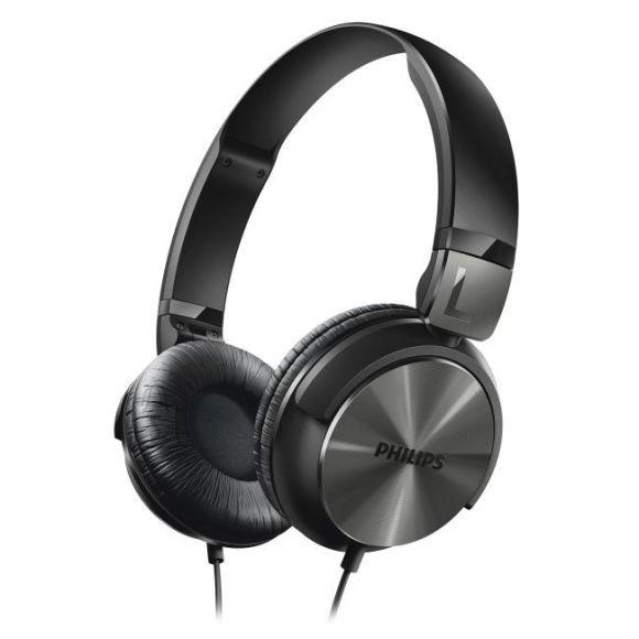 Philips kõrvaklapid SHL3160BK/00