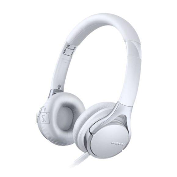 Sony kõrvaklapid MDR10RCW.CE7