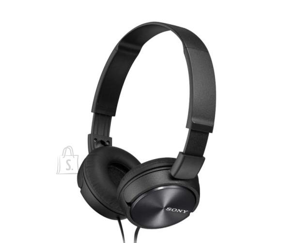 Sony kõrvaklapid MDRZX310B.AE