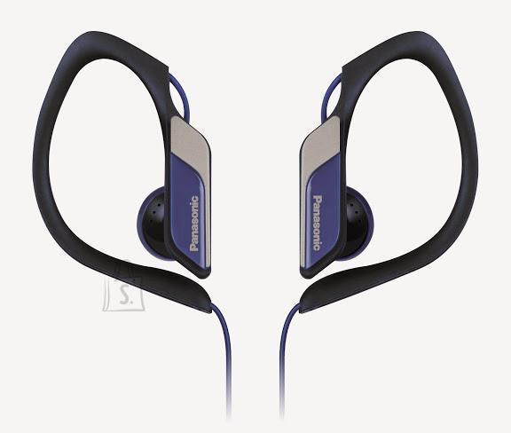 Panasonic nööpkõrvaklapid RP-HS34E-A