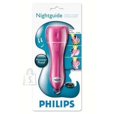 Philips taskulamp SFL 3461C/10 roosa