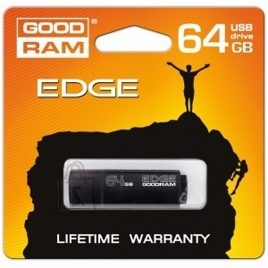 Goodram 64GB mälupulk Edge PD64GH3GREGKR9