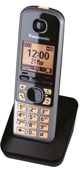 Panasonic DECT telefoni lisatoru KX-TGA671FXB