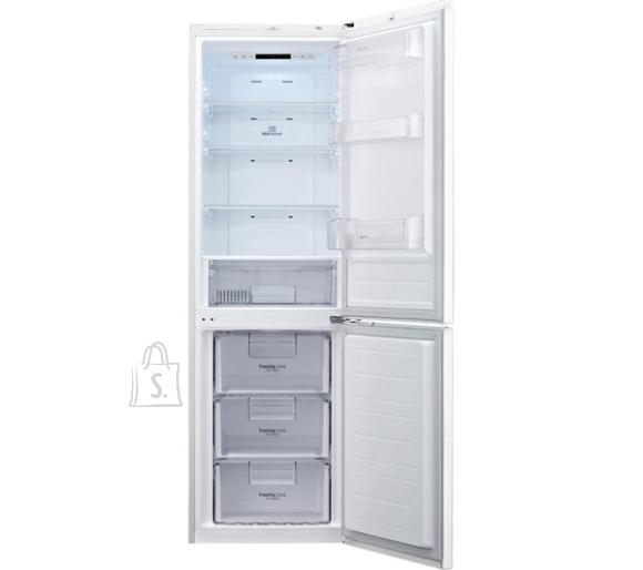 LG külmik GBB539SWCWS 190 cm A+