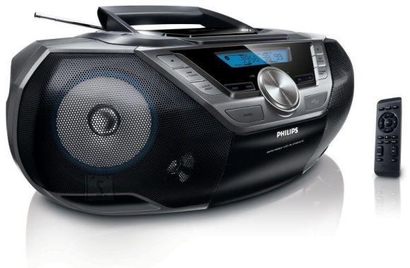 Philips AZ780/12 CD-raadio