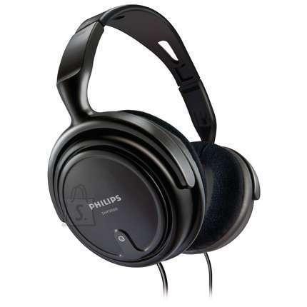 Philips kõrvaklapid SHP2000/10