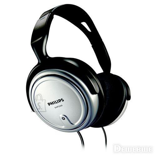 Philips kõrvaklapid SHP2500/10