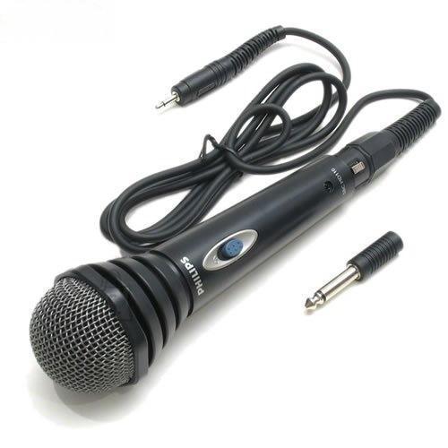 Philips karaoke mikrofon SBCMD110