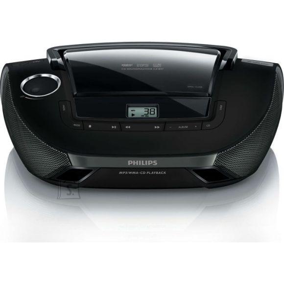 Philips CD-raadio AZ1837/12