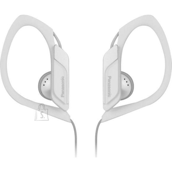 Panasonic nööpkõrvaklapid RP-HS34E-W