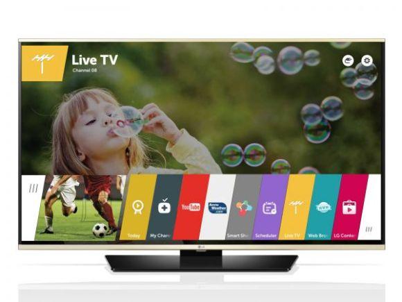"""LG 49"""" LED LCD-teler 49LF631V.AEE"""