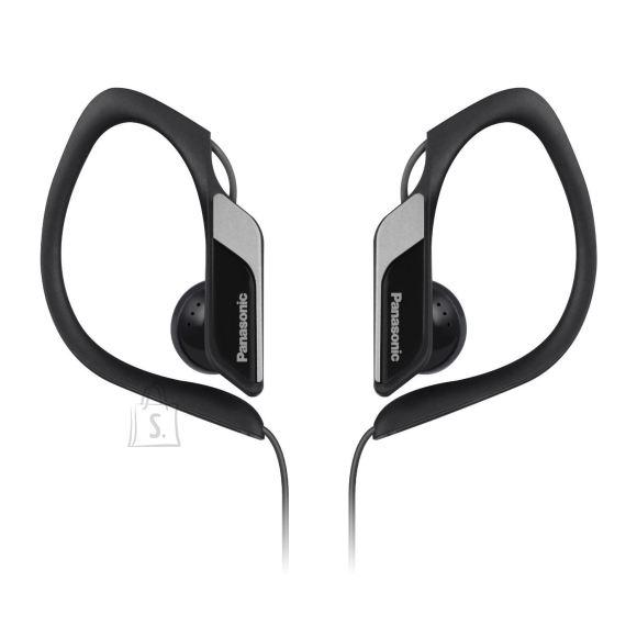 Panasonic nööpkõrvaklapid RP-HS34E-K