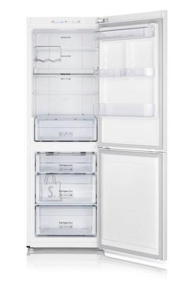 Samsung RB31FSRNDWW/EF külmik 185 cm A+