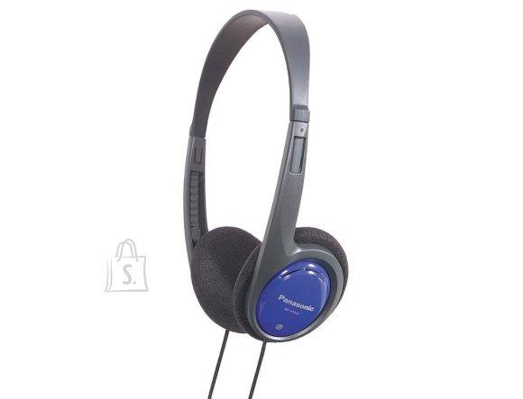 Panasonic kõrvaklapid RP-HT010E-A