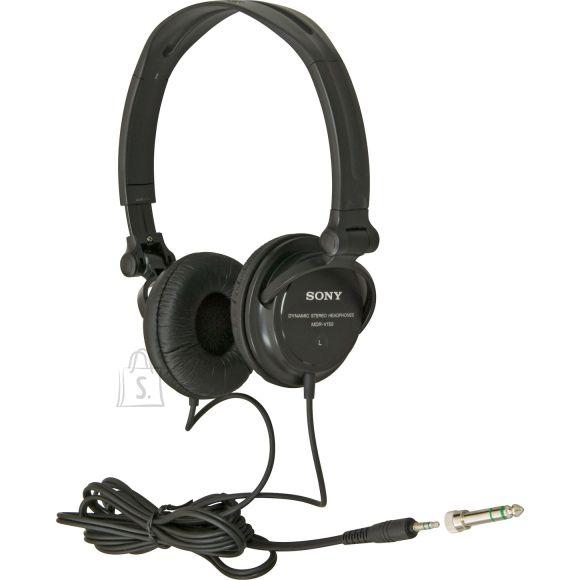 Sony DJ kõrvaklapid MDRV150