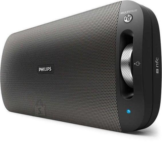 Philips kaasaskantav Bluetooth kõlar BT3600B/00