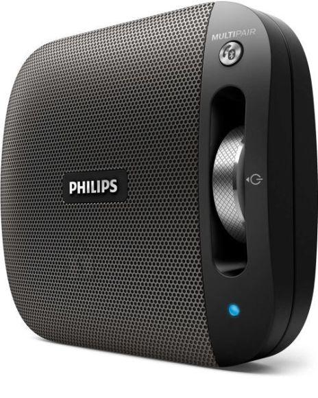 Philips kaasaskantav Bluetooth kõlar BT2600B/00