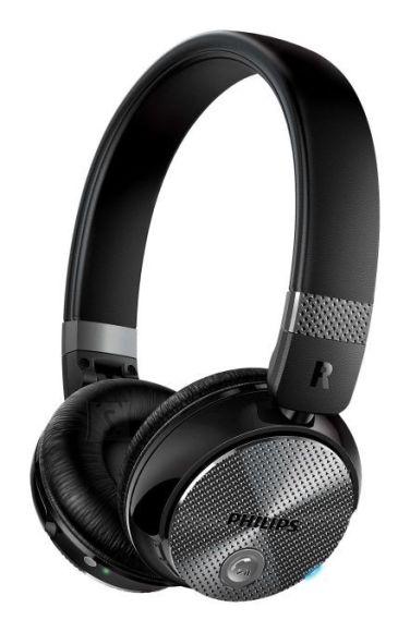 Philips Bluetooth kõrvaklapid SHB8850NC/00