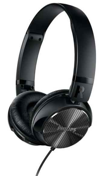 Philips müraeemaldusega kõrvaklapid SHL3850NC/00
