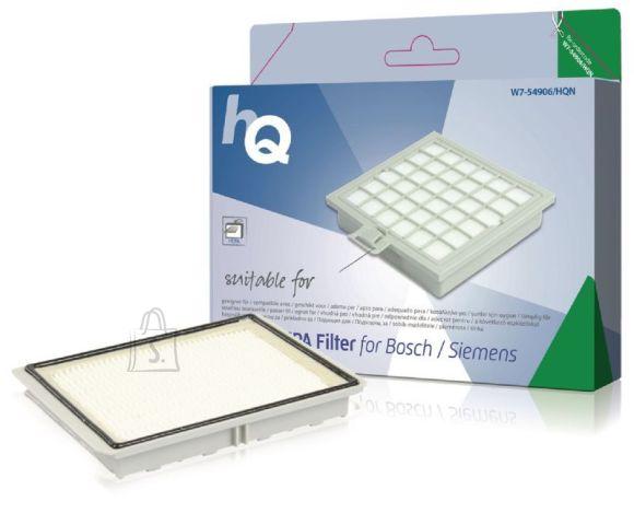 HQ raamiga mikrofilter W7-54910-HQN