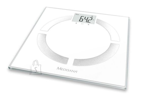 Medisana BS444 40444 Fitness-saunakaal