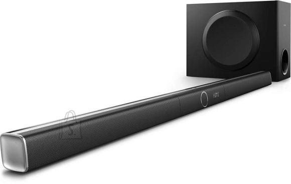 Philips HTL5160B/12 SoundBar kõlar