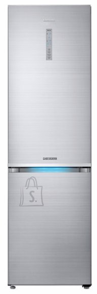 Samsung RB41J7859S4/EF külmik 201.7 cm A+++