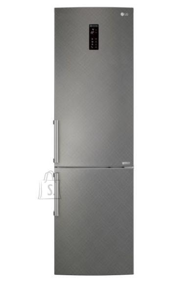 LG GBB60SAFFB külmik 201 cm A+++