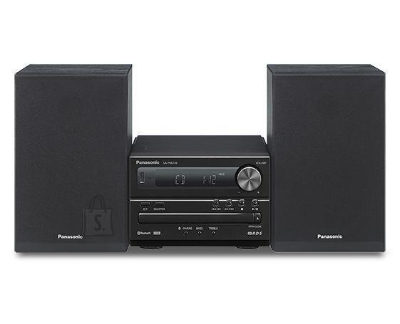 Panasonic mikromuusikakeskus SC-PM250EG-K