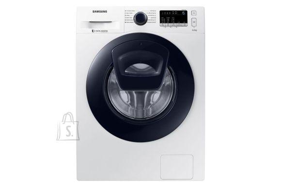 Samsung WW90K44305W/LE eestlaetav pesumasin 1400 p/min