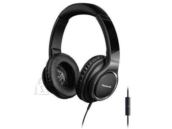 Panasonic RP-HD6ME-K kõrvaklapid