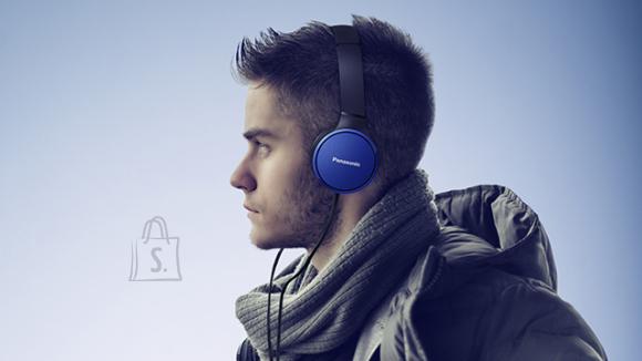 Panasonic RP-HF300ME-A kõrvaklapid