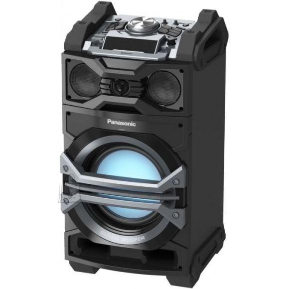 Panasonic SC-CMAX5E-K muusikasüsteem