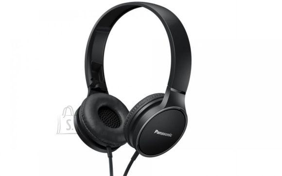 Panasonic RP-HF300ME-K kõrvaklapid