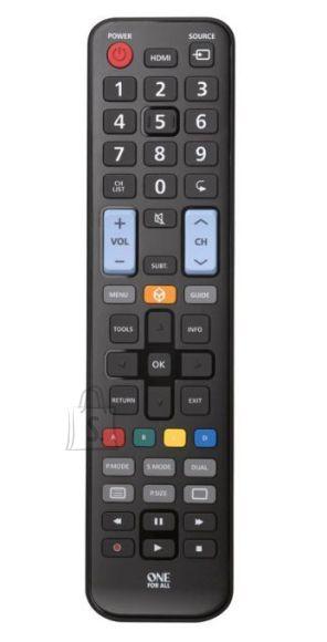 One4All URC1910 111910-000-0001 asenduspult Samsung teleritele