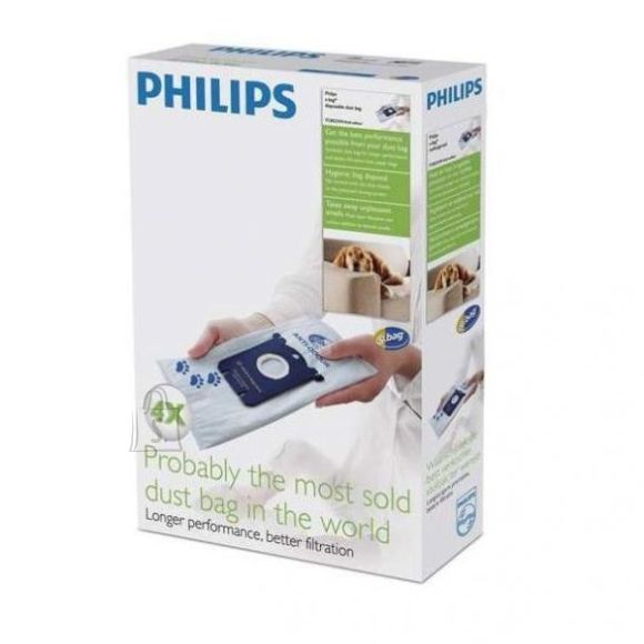 Philips Tolmukott PHILIPS FC8023/04