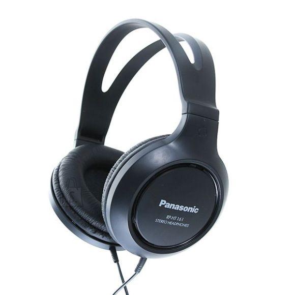 Panasonic Suured kõrvaklapid Panasonic RP-HT161E-K