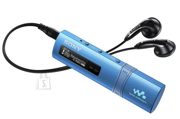 Sony MP3 mängija Sony NWZB183FL.CEW