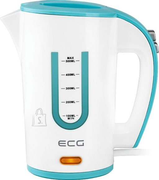 ECG Veekeetja ECG RK0520