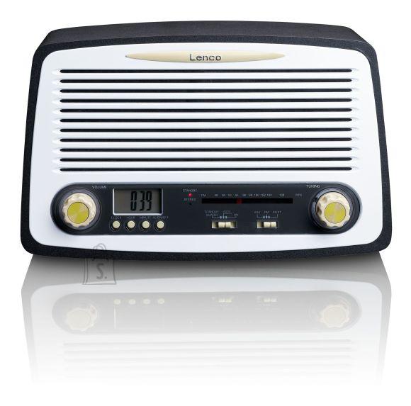 Lenco FM raadio SR-02GY RETRO
