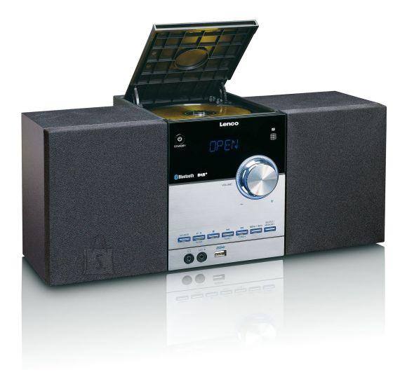 Lenco MC-150 mikro muusikakeskus