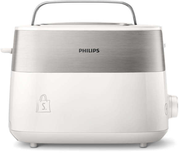 Philips HD2516/00 röster