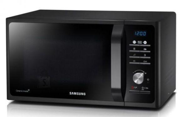 Samsung Mikrolaineahi SAMSUNG MG23F301TAK/BA