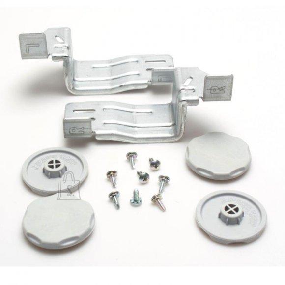 Samsung Pesutorni kinnituskomplekt SAMSUNG sobib seadmetele:  WF702, WF806