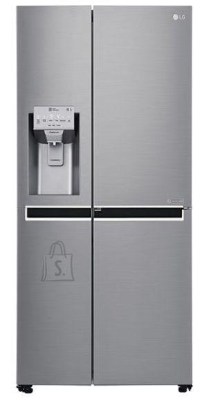 LG GSJ960PZBZ.APZQEUR Side-by-side külmik